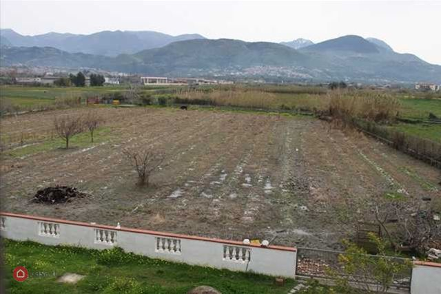 Terreno edificabile in vendita S.S. 18, Scalea