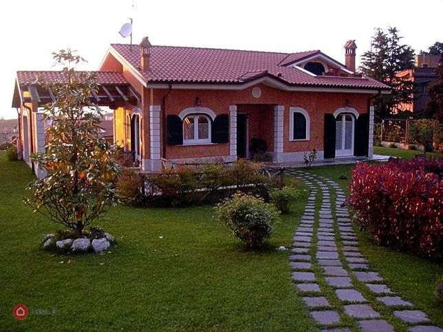 Villa in vendita GROTTAFERRATA, Grottaferrata