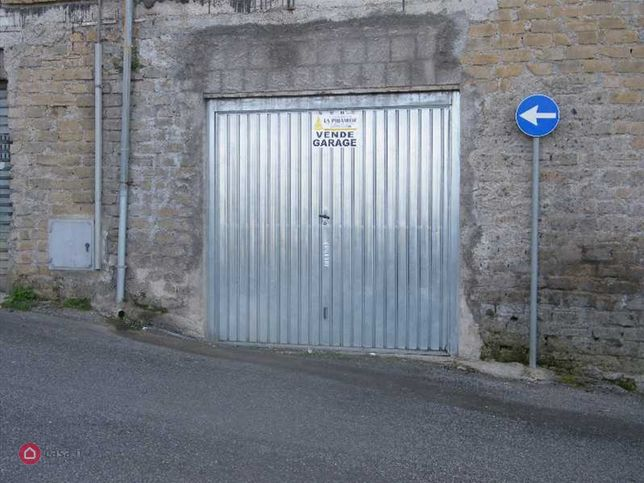 Garage/box auto in vendita VIA ACCORCIATOIA SANITA', Alatri