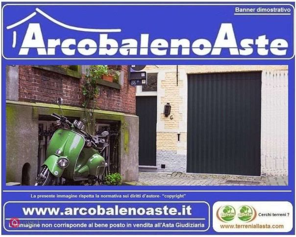 Garage/box auto in vendita Via S.S. 16 Sud, Vasto