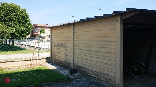 Garage/box auto in vendita Anzola Dell'Emilia