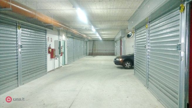 Garage/box auto in vendita traversa arena 1, Cava de' Tirreni