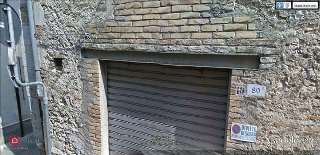 Garage/box auto in vendita Via Tripio, Guardiagrele