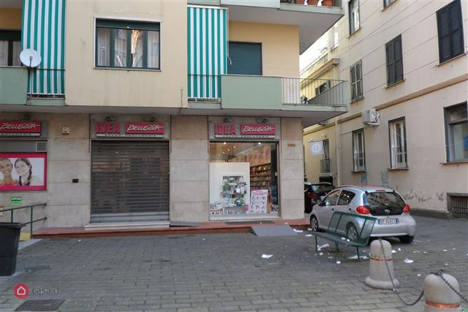 Garage/box auto in vendita Piazzetta Barracano, Salerno