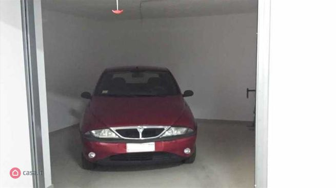 Garage/box auto in vendita Vasto