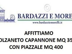 Capannone in Commerciale