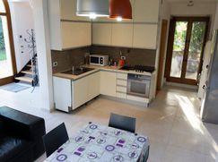 Porzione di casa in Residenziale