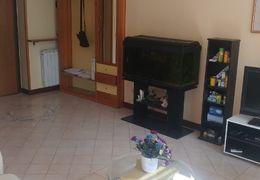 Garage/Box Auto in Affitto: Caltanissetta Quadrilocale, Caltanissetta