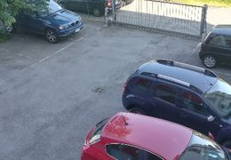 Garage/Box Auto in Affitto: Parma Garage/box auto Via trento 32, Parma