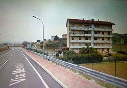 Case in Affitto: Chieti Palazzo Via dell'Acquedotto 70, Chieti