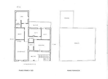 Appartamento in via Nazario Sauro 32 a Nociglia su Casa.it