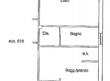 Appartamento in VIA BOLZANO 12 a Mentana su Casa.it