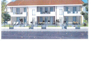 Nuova costruzione a Vigasio (VR)