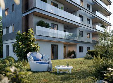 Nuova costruzione in Largo Molinetto a Monza (MB)