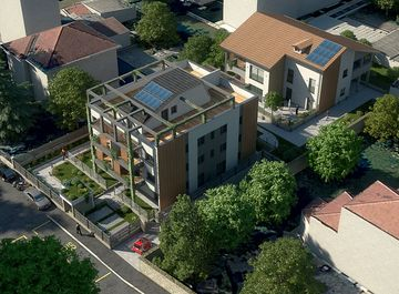 Nuova costruzione in Via Alfonso Marelli 14 a Monza (MB)
