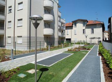 Nuova costruzione a Vigevano (PV)