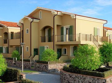 Nuova costruzione in Caniparola a Sarzana (SP)