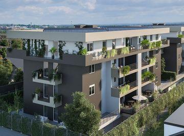 Nuova costruzione in Via Madonna 10 a Pogliano Milanese (MI)