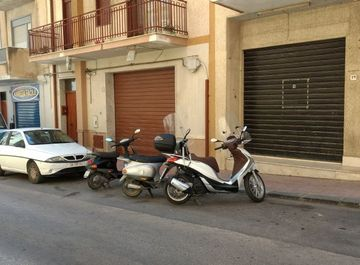 Magazzino in via Maglienti a Sciacca su Casa.it