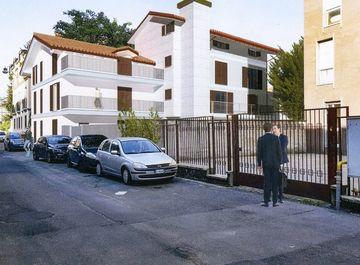 Nuova costruzione in via Filzi a Seregno (MB)
