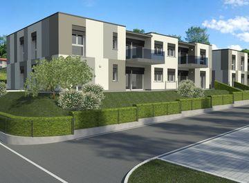 Nuova costruzione in Via Abbazia a Vertemate con Minoprio (CO)