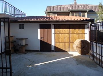 Garage/Box auto in zona Colnago a Cornate d'Adda su Casa.it