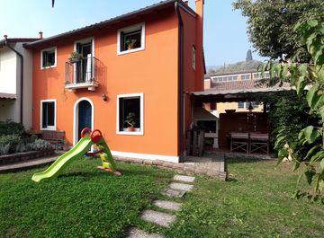 Villetta a schiera in Via chiesa nuova 29c a Longare su Casa.it