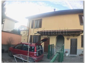 Appartamento in Via Battisti 24 a Albairate su Casa.it
