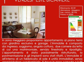Appartamento a Este su Casa.it