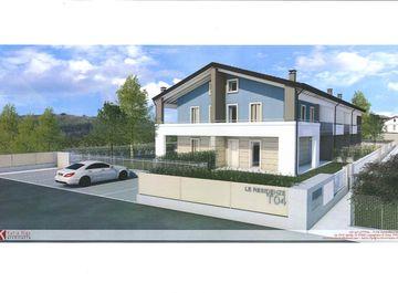 Nuova costruzione in Via Tegnente 4 a Pescantina (VR)