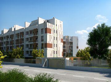 Nuova costruzione in Via Gaetano Airaghi a Milano (MI)