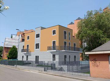 Nuova costruzione in Via Sapri 11 a Milano (MI)