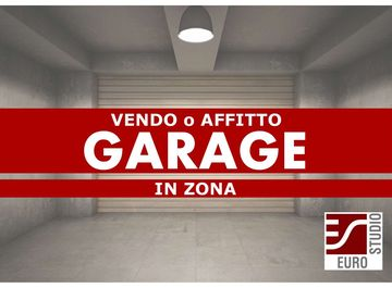 Garage/Box auto in via Medici a Trento su Casa.it
