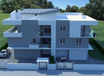 Nuova costruzione in Via B. Magli a San Pietro in Casale (BO)