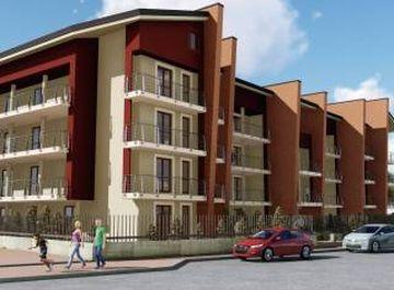 Nuova costruzione in Via Robert Capa 10 a Piossasco (TO)