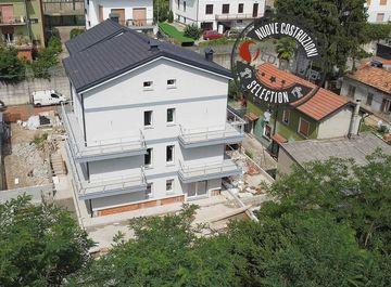 Nuova costruzione in Via Comasinella a Cesano Maderno (MB)