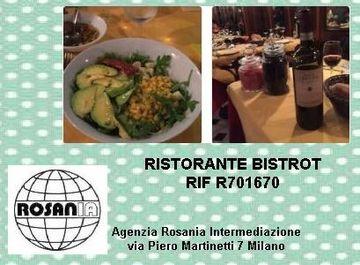 Ristorante in zona Certosa/ Quarto Oggiaro/ Villa Pizzone a Milano su Casa.it