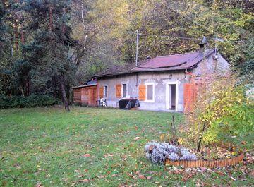 Casa indipendente in Borgata Gilli a Pomaretto su Casa.it
