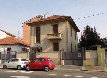 Villa in zona Parella a Torino su Casa.it