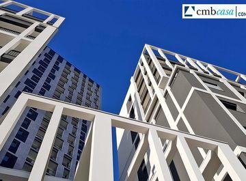 Nuovi appartamenti CMBcasa Città Contemporanea - Cascina Merlata in Via Pier Paolo Pasolini 9 a Milano su Casa.it