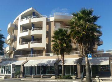 Appartamento in Lungomare Marconi 38 a Alba Adriatica su Casa.it