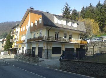 Casa indipendente in vi C.Ranciglio. 19 a Moggio su Casa.it