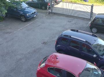 Garage/Box auto in via trento 32 a Parma su Casa.it