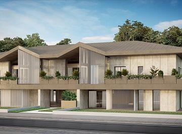 Nuova costruzione in Via Dante Alighieri a Vimercate (MB)