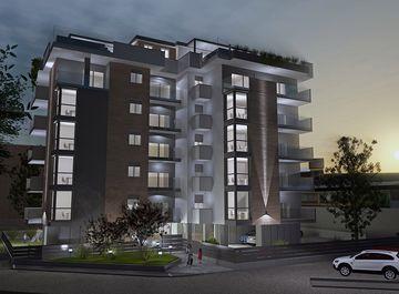 Nuova costruzione in Via Silvestro Sanvito 80 a Varese (VA)