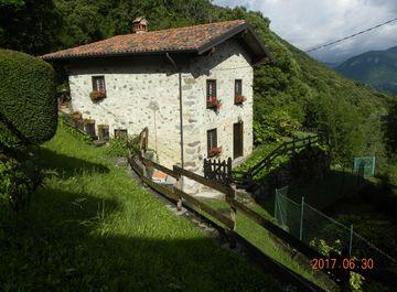 Baita/Chalet/Trullo in via Pignatte snc a Pisogne su Casa.it