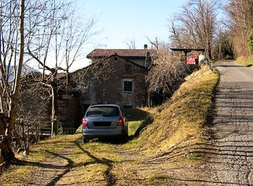 Rustico/Casale in Strada Provinciale 66 a Bellano su Casa.it