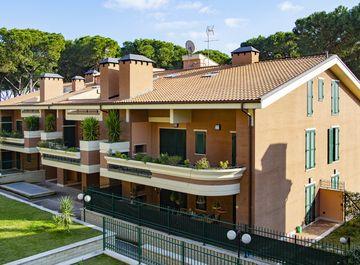 Nuova costruzione in Via di Quarto Peperino a Roma (RM)