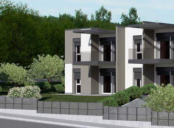Nuova costruzione in Via Ratti a Bizzarone (CO)