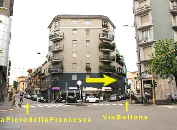 Case In Vendita A Milano In Zona City Life Fiera Sempione
